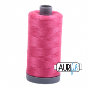 Aurifil 28 Cotton Thread - 2530 (Pink)